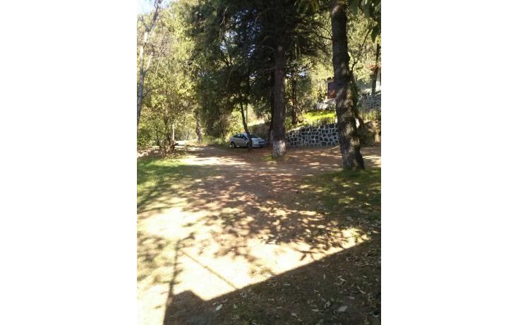Foto de terreno habitacional en venta en  , santa mar?a, ocoyoacac, m?xico, 1106305 No. 17