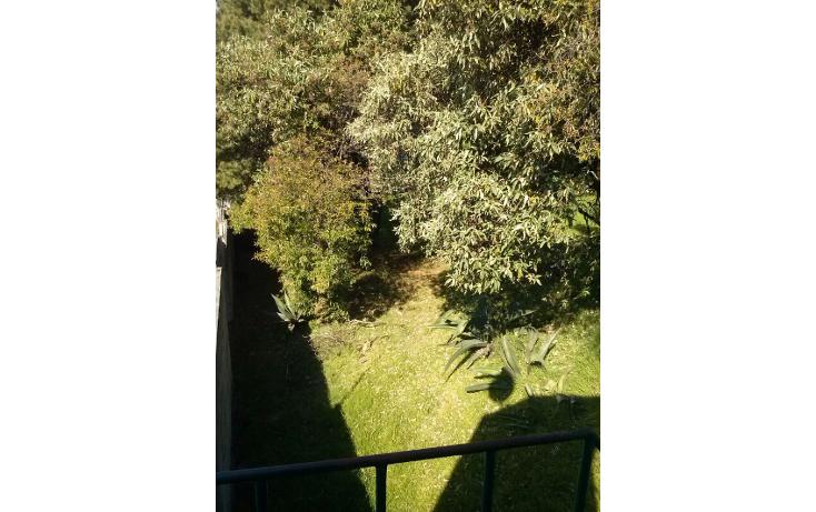 Foto de terreno habitacional en venta en  , santa mar?a, ocoyoacac, m?xico, 1106305 No. 19