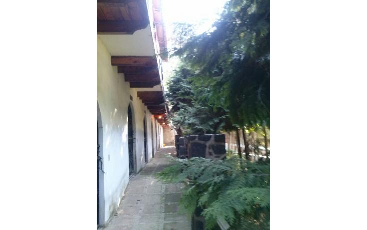 Foto de terreno habitacional en venta en  , santa mar?a, ocoyoacac, m?xico, 1106305 No. 20