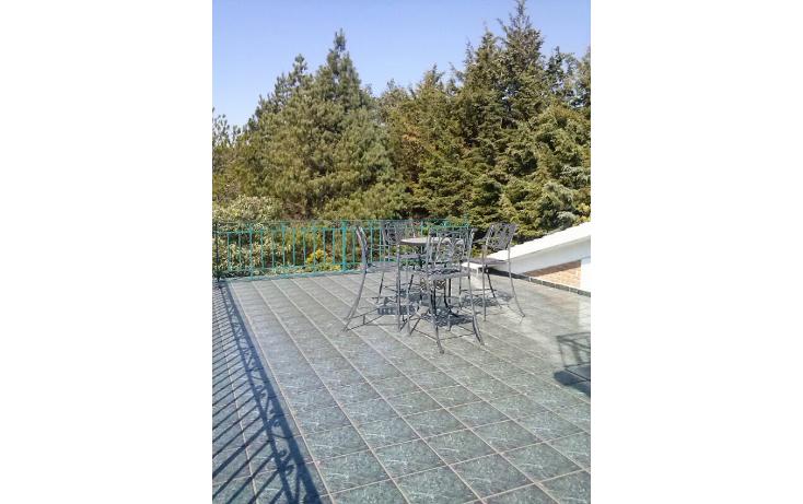 Foto de terreno habitacional en venta en  , santa mar?a, ocoyoacac, m?xico, 1106305 No. 24