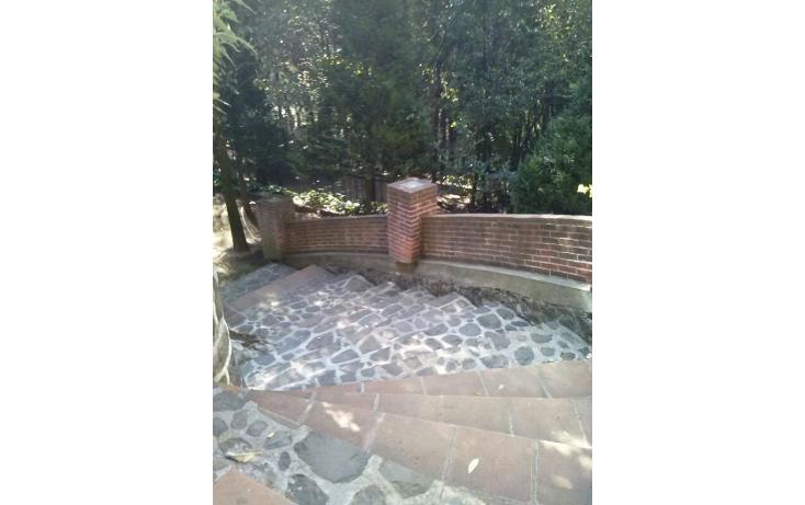Foto de terreno habitacional en venta en  , santa mar?a, ocoyoacac, m?xico, 1106305 No. 28