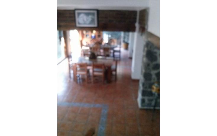 Foto de terreno habitacional en venta en  , santa mar?a, ocoyoacac, m?xico, 1106305 No. 30