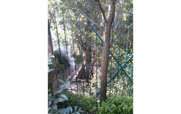 Foto de terreno habitacional en venta en  , santa mar?a, ocoyoacac, m?xico, 1106305 No. 38
