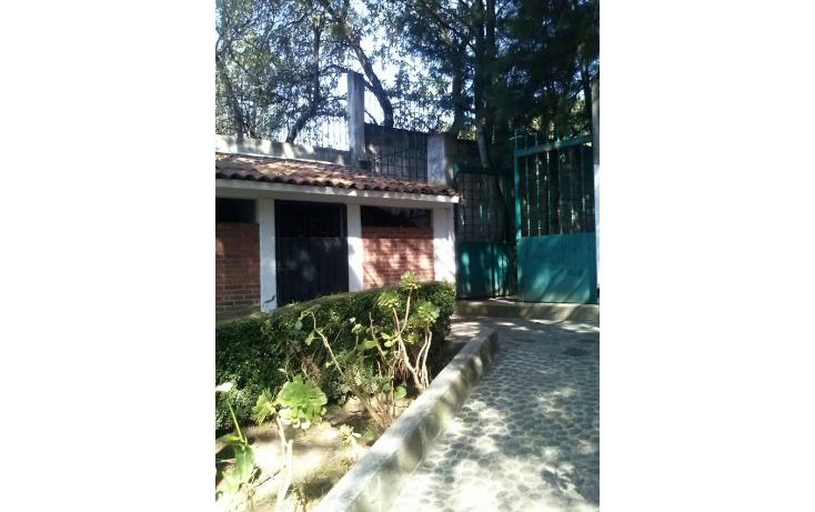 Foto de terreno habitacional en venta en  , santa mar?a, ocoyoacac, m?xico, 1106305 No. 39