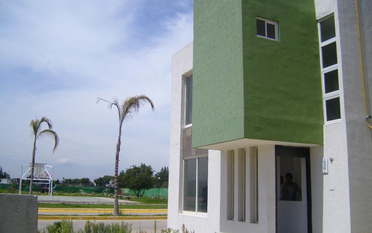Foto de casa en venta en  , santa maría, ocoyoacac, méxico, 1185117 No. 01