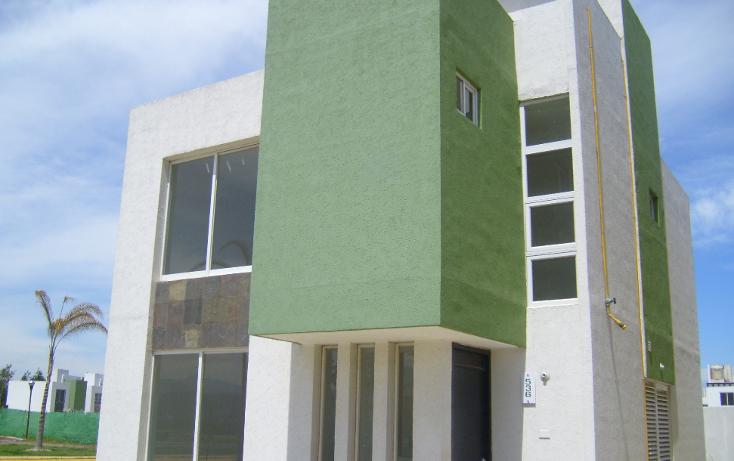 Foto de casa en venta en  , santa maría, ocoyoacac, méxico, 1185117 No. 11