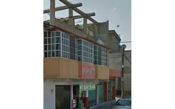 Foto de casa en venta en  , santa mar?a ozumbilla, tec?mac, m?xico, 706570 No. 01