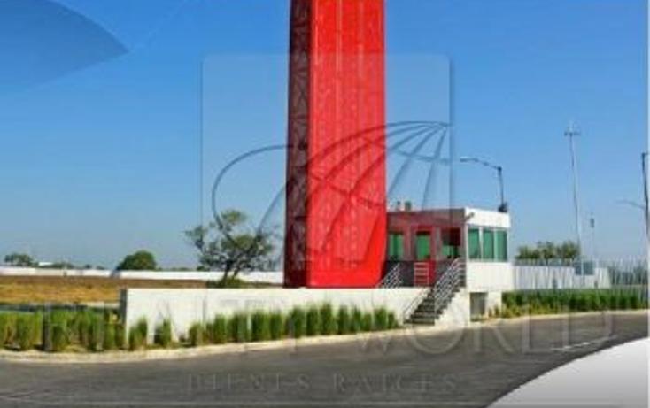 Foto de terreno industrial en venta en  , santa maria pesquería, pesquería, nuevo león, 945573 No. 01