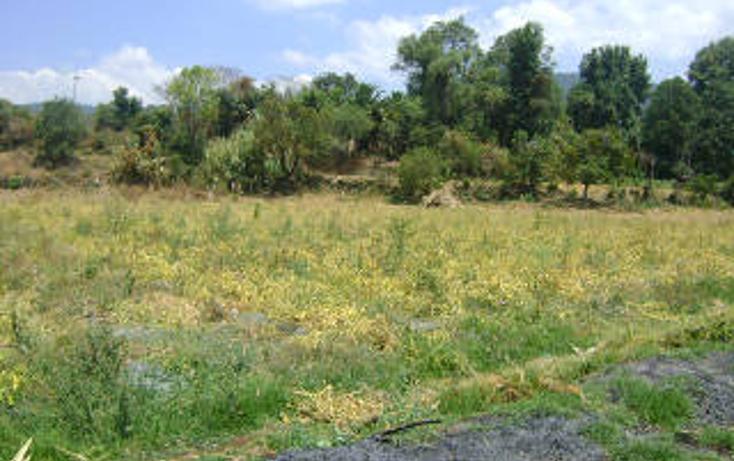 Foto de terreno habitacional en venta en  , pipioltepec, valle de bravo, méxico, 1698004 No. 01