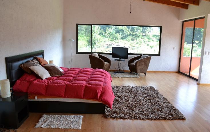 Foto de casa en venta en  , valle de bravo, valle de bravo, méxico, 1697980 No. 01