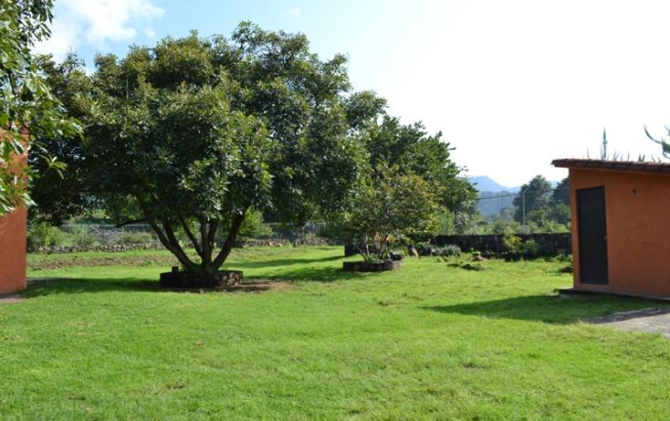Foto de casa en venta en  , valle de bravo, valle de bravo, méxico, 1697980 No. 02