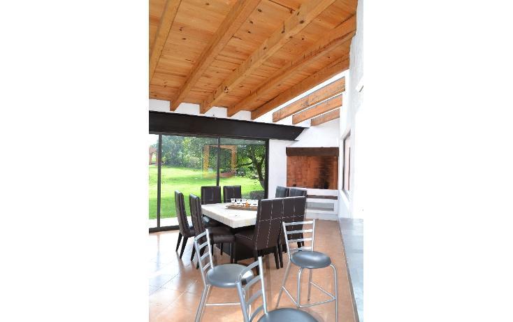 Foto de casa en venta en  , valle de bravo, valle de bravo, méxico, 1697980 No. 05