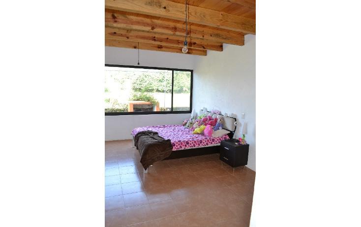 Foto de casa en venta en  , valle de bravo, valle de bravo, méxico, 1697980 No. 06