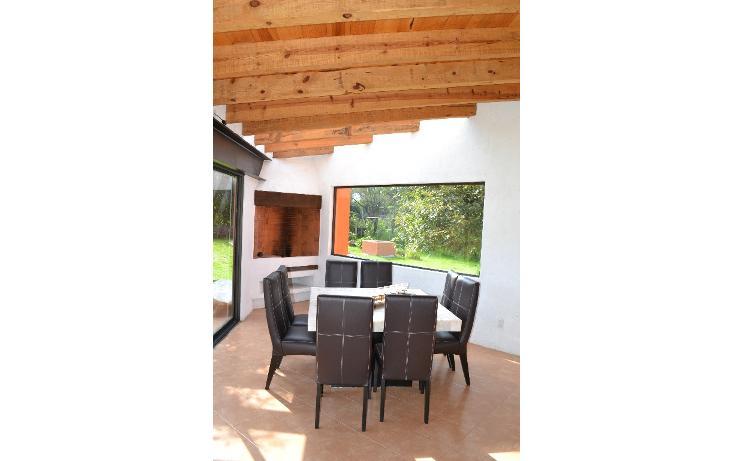 Foto de casa en venta en  , valle de bravo, valle de bravo, méxico, 1697980 No. 07