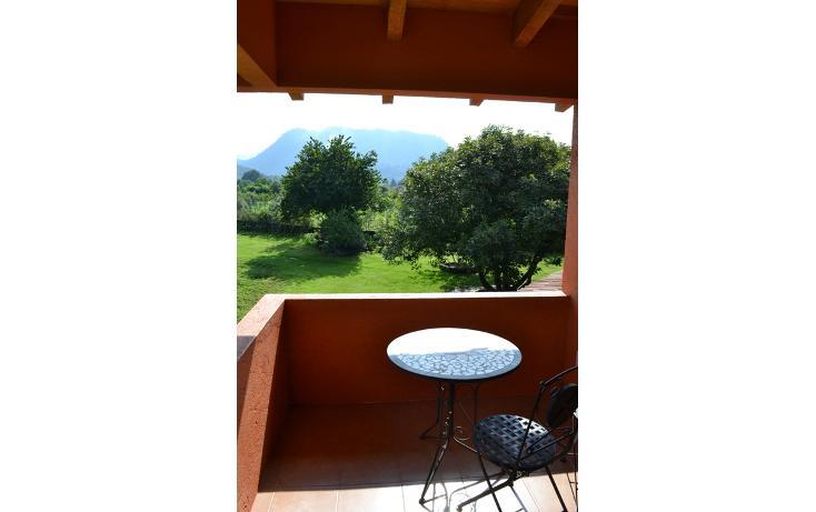 Foto de casa en venta en  , valle de bravo, valle de bravo, méxico, 1697980 No. 10