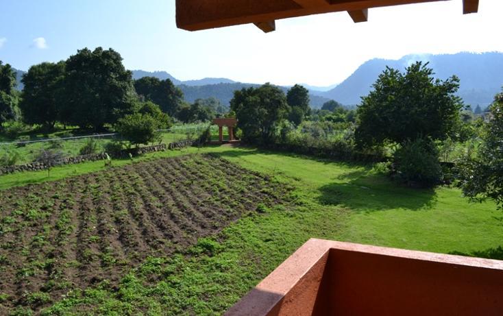 Foto de casa en venta en  , valle de bravo, valle de bravo, méxico, 1697980 No. 11