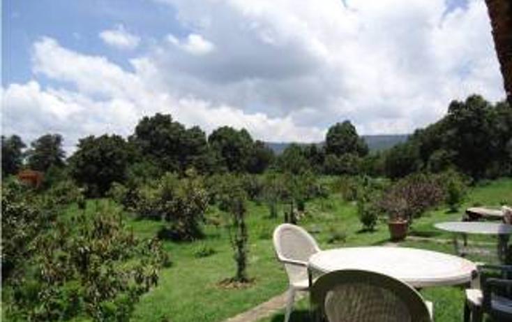 Foto de terreno habitacional en venta en santa maría pipioltepec s/n s/n , valle de bravo, valle de bravo, méxico, 1825063 No. 01