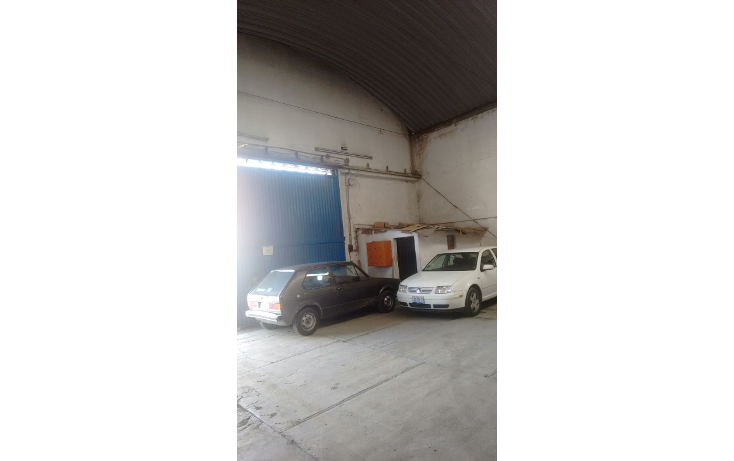 Foto de nave industrial en venta en  , santa maría, puebla, puebla, 1327893 No. 01