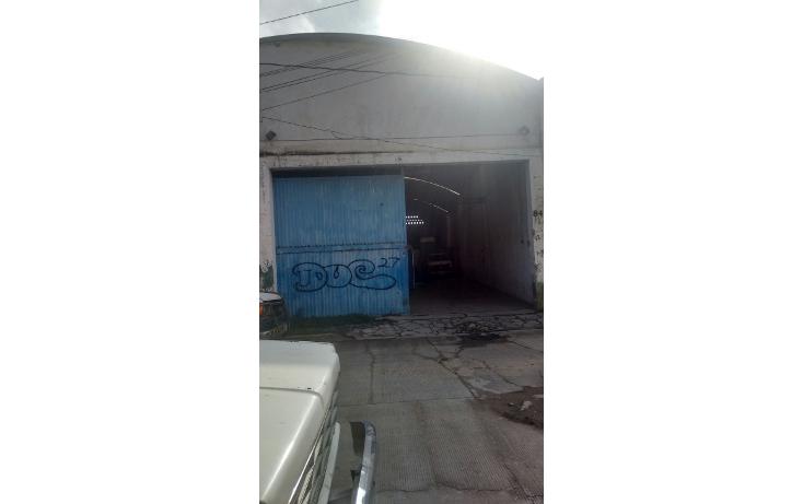Foto de nave industrial en venta en  , santa maría, puebla, puebla, 1327893 No. 04