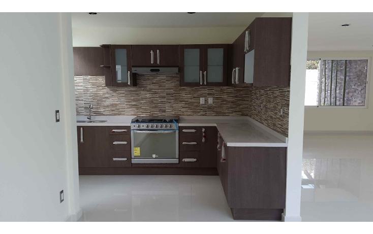 Foto de casa en venta en  , santa mar?a regla, metepec, m?xico, 1280673 No. 04
