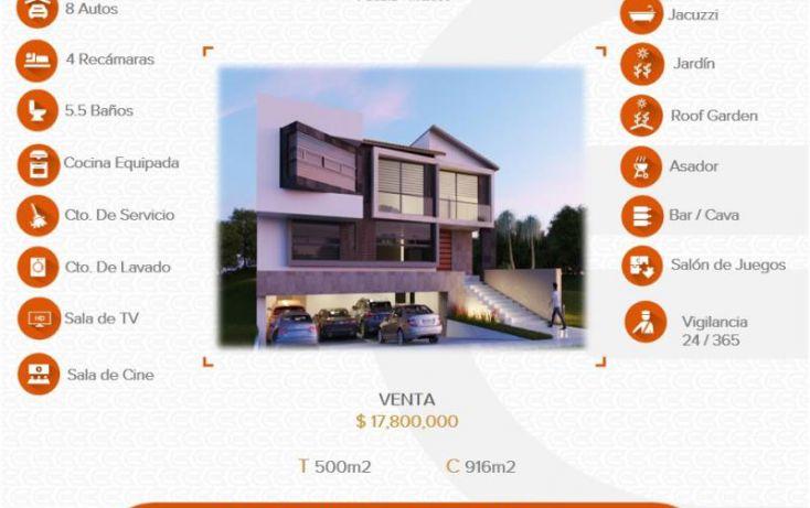 Foto de casa en venta en, santa maría, san andrés cholula, puebla, 1022497 no 01