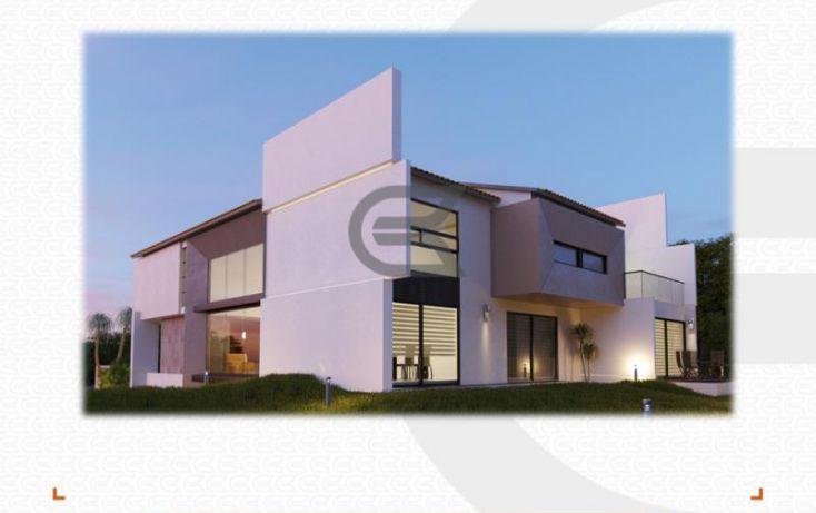 Foto de casa en venta en, santa maría, san andrés cholula, puebla, 1022497 no 04