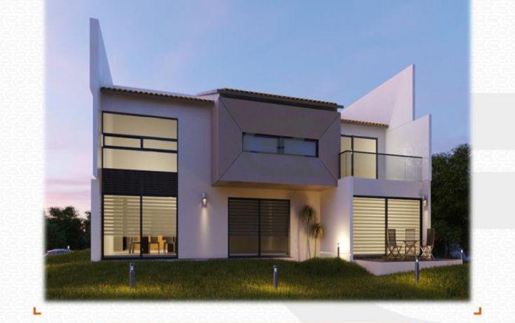 Foto de casa en venta en, santa maría, san andrés cholula, puebla, 1022497 no 05