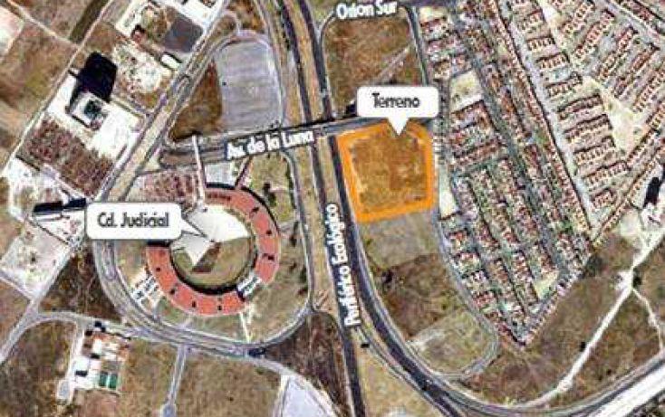 Foto de terreno comercial en venta en, santa maría, san andrés cholula, puebla, 1087761 no 01
