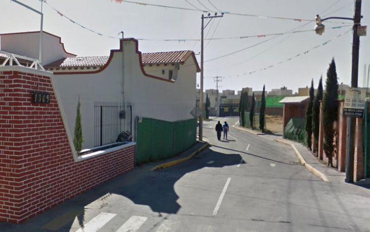 Foto de casa en venta en, santa maría, san mateo atenco, estado de méxico, 1631041 no 03