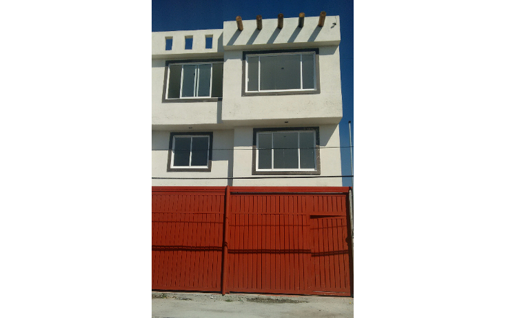 Foto de casa en venta en  , santa maría, san mateo atenco, méxico, 1060407 No. 01