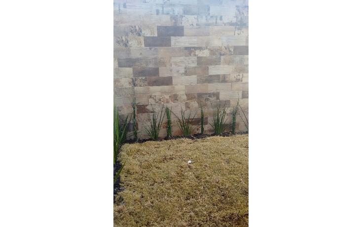 Foto de casa en venta en  , santa maría, san mateo atenco, méxico, 1060407 No. 03