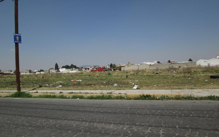 Foto de terreno habitacional en venta en  , santa maría, san mateo atenco, méxico, 1191401 No. 01
