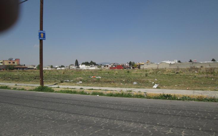 Foto de terreno habitacional en venta en  , santa maría, san mateo atenco, méxico, 1191401 No. 02