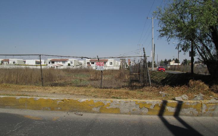 Foto de terreno habitacional en venta en  , santa maría, san mateo atenco, méxico, 1191401 No. 03