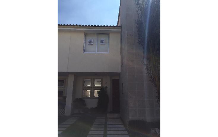 Foto de casa en venta en  , santa maría, san mateo atenco, méxico, 1355383 No. 01