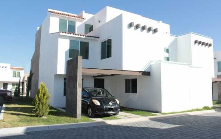 Foto de casa en renta en  , santa maría, san mateo atenco, méxico, 1550516 No. 01