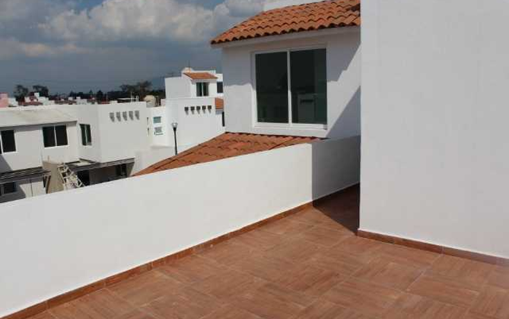 Foto de casa en renta en  , santa maría, san mateo atenco, méxico, 1550516 No. 06