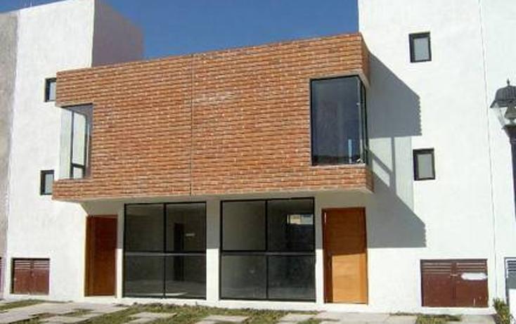 Foto de casa en venta en  , santa mar?a, san mateo atenco, m?xico, 1631041 No. 01