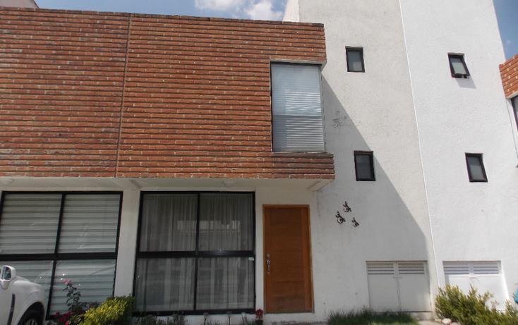 Foto de casa en venta en  , santa mar?a, san mateo atenco, m?xico, 1631041 No. 02