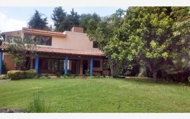 Foto de casa en venta en santa maría, santa maría ahuacatitlán, cuernavaca, morelos, 1761646 no 01