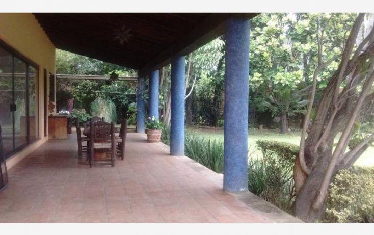 Foto de casa en venta en santa maría, santa maría ahuacatitlán, cuernavaca, morelos, 1761646 no 02