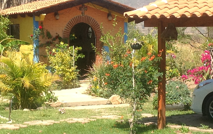 Foto de rancho en renta en  , santa maria, santa mar?a colotepec, oaxaca, 1094399 No. 06
