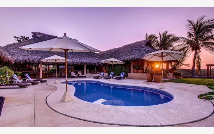 Foto de casa en venta en  , santa maria, santa maría colotepec, oaxaca, 1431501 No. 01