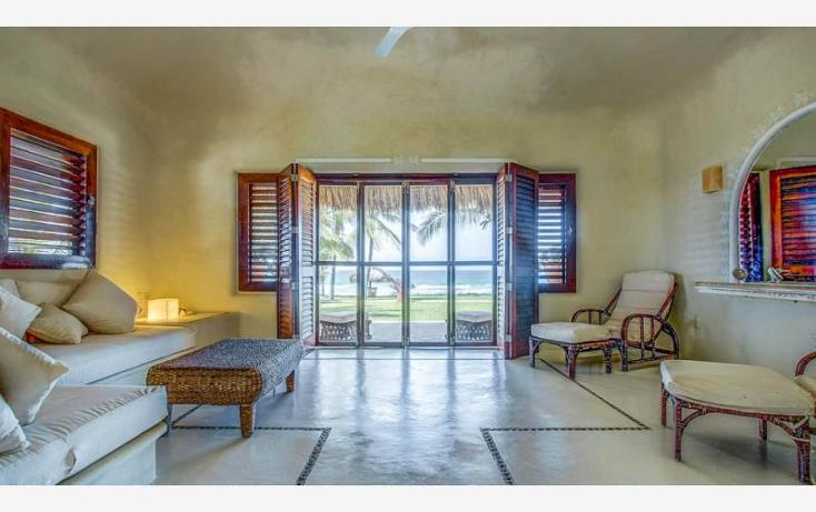 Foto de casa en venta en  , santa maria, santa maría colotepec, oaxaca, 1431501 No. 08
