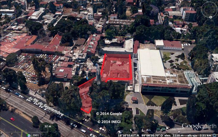Foto de terreno comercial en venta en, santa maría tepepan, xochimilco, df, 1204779 no 06