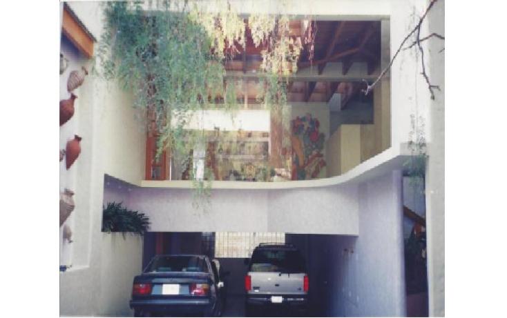 Foto de casa en venta en, santa maría tepepan, xochimilco, df, 694729 no 04