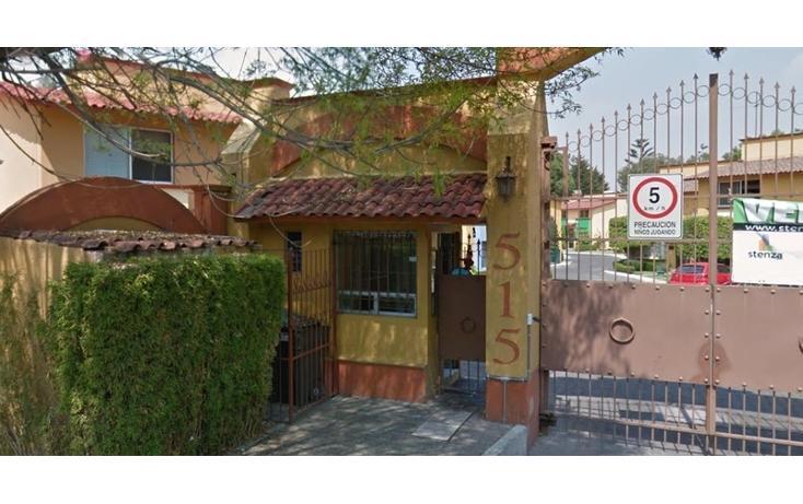 Foto de casa en venta en  , santa maría tepepan, xochimilco, distrito federal, 1011753 No. 01