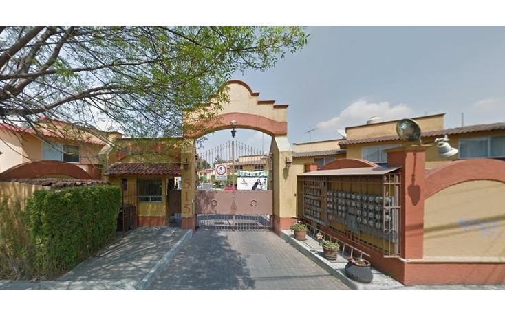Foto de casa en venta en  , santa maría tepepan, xochimilco, distrito federal, 1011753 No. 02