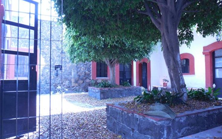 Foto de terreno habitacional en venta en  , santa maría tepepan, xochimilco, distrito federal, 1085083 No. 01