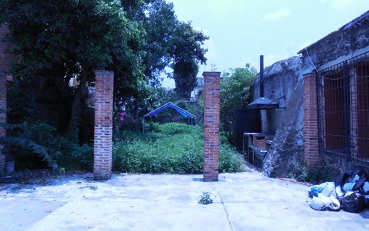 Foto de terreno habitacional en venta en  , santa maría tepepan, xochimilco, distrito federal, 1085083 No. 02
